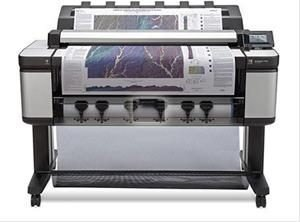 Plotter Hp Bim Compliant