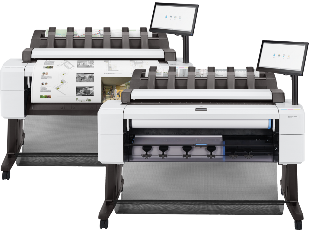 Plotter Hp Triveneto